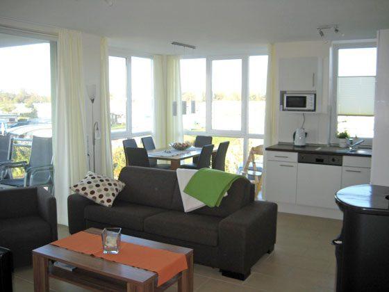 Bild 7 - Ostsee Grossenbrode Haus Sonnenschein Wohnung 20 - Objekt 145967-1