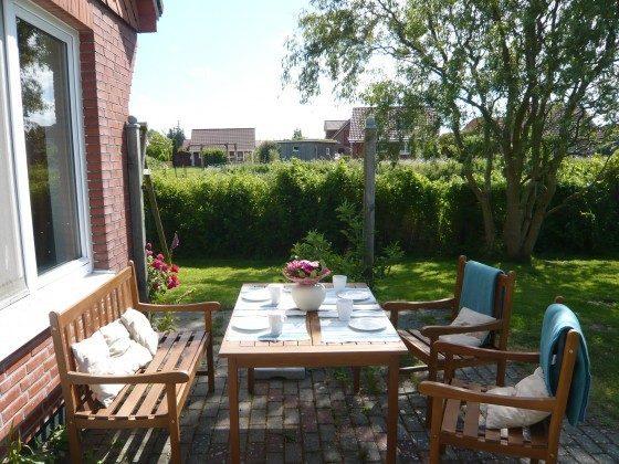 Ferienhaus Schleswig-Holstein mit nahegelegener Tennisanlage