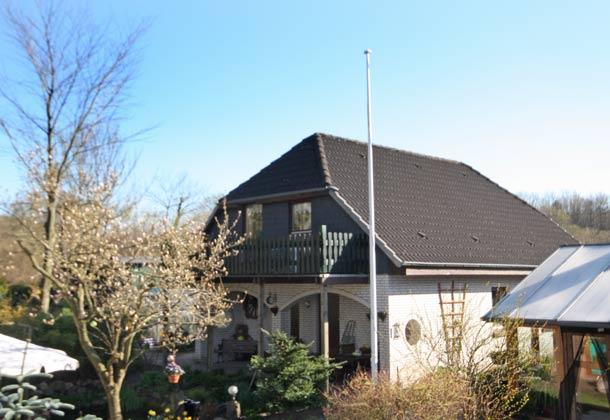 Schlei Ferienwohnung Thomsen in Güby 146123