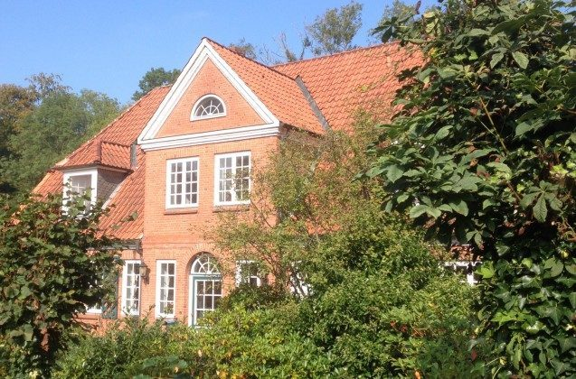 Schlei Ferienwohnung Country Garden Ref: 176429