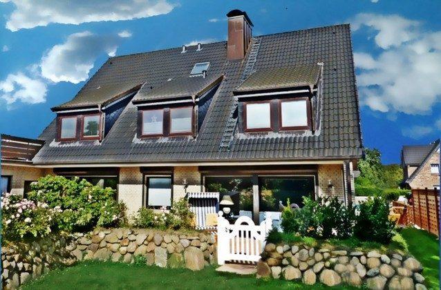 Ferienwohnung Sylt mit Badeurlaub-Möglichkeit