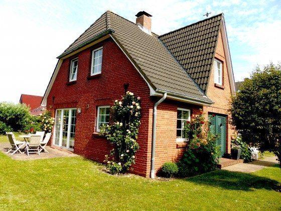 Ferienhaus Sylt mit WLAN
