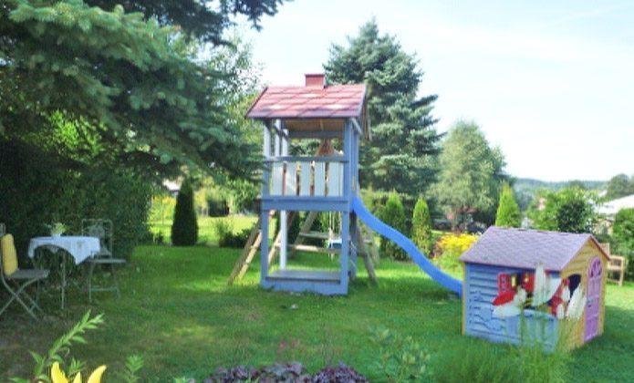 Kinderspielplatz Ref 58774-3