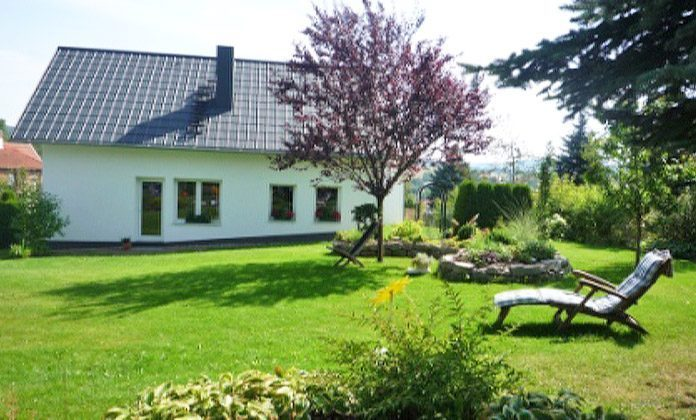 Ferienwohnung Thüringen mit nahegelegener Tennisanlage