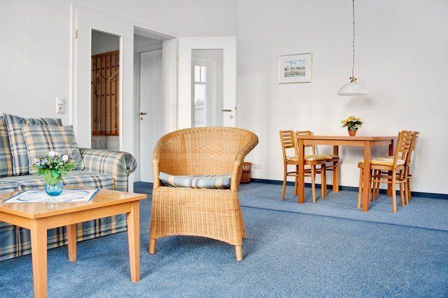 Bild 5 - Usedom / Zinnowitz / Ferienwohnung direkt vor d... - Objekt 137478-1
