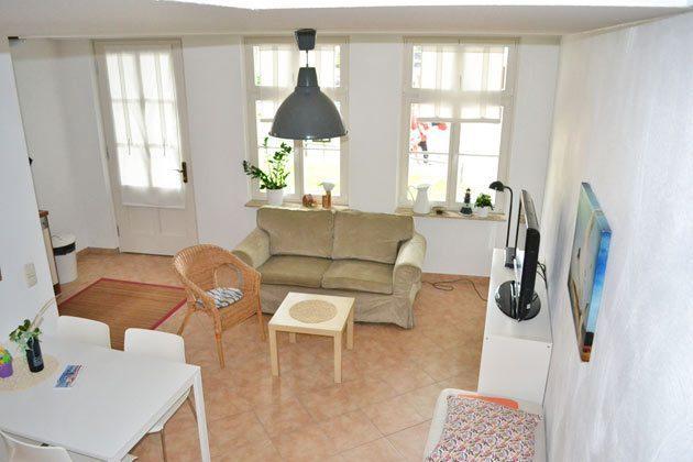 Bild 3 - Ferienwohnungen in der Alexandrinenstraße - Objekt 128411-1