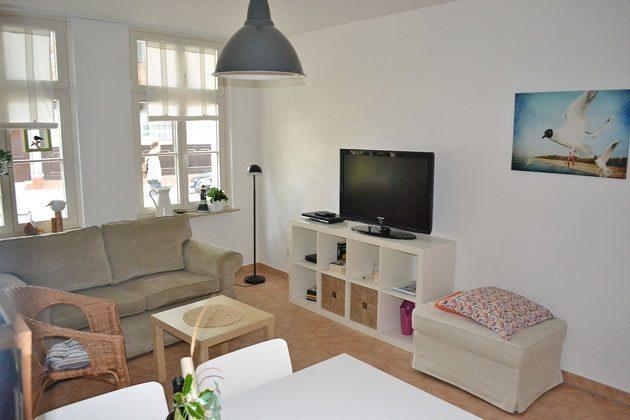 Bild 4 - Ferienwohnungen in der Alexandrinenstraße - Objekt 128411-1