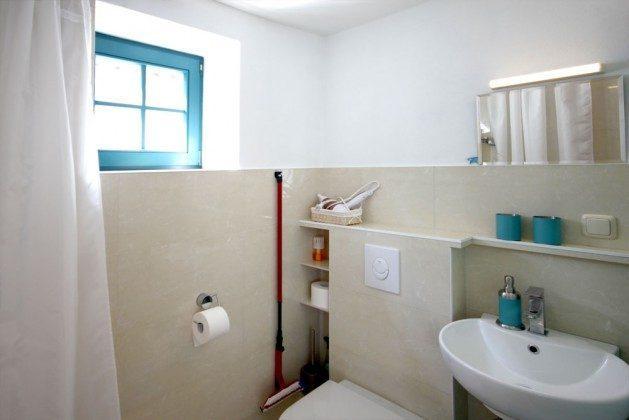 """Duschbad mit WC - Studio """"Blumenblick"""" - Ref 179373"""