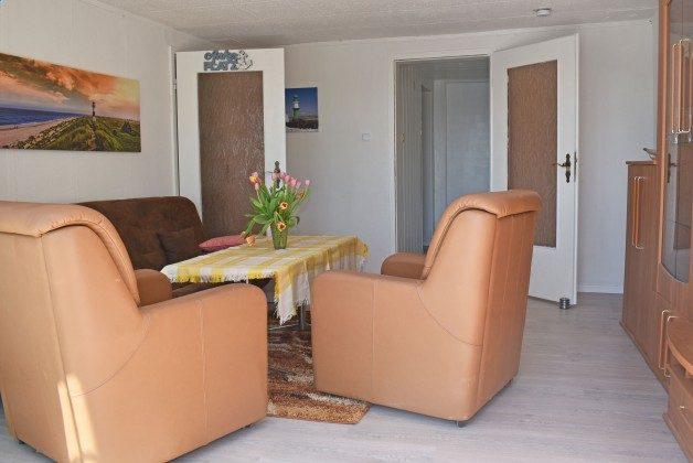 Warnemünde Stromleben - 3147 - 1 - Wohnzimmer
