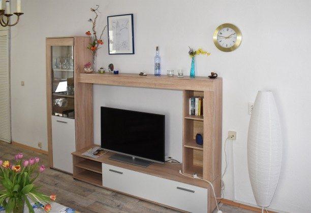 Warnemünde Stromnest - 3147 - 2 - Wohnzimmer