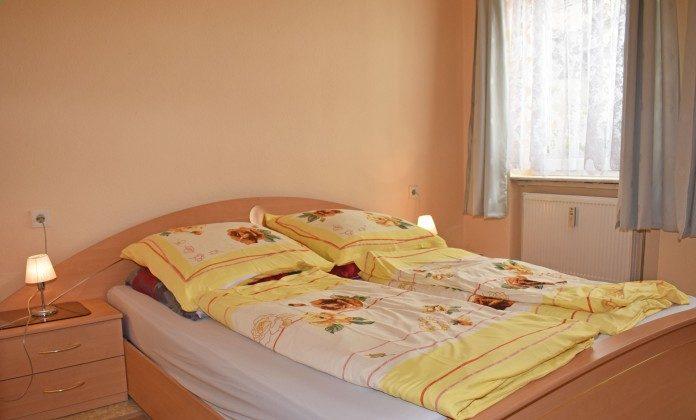 Warnemünde Stromnest - 3147 - 2 - Schlafzimmer