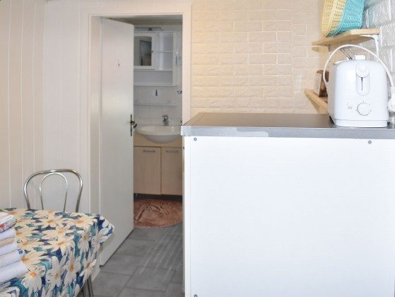 Warnemünde Stromleben - 3147 - 1  - Küche