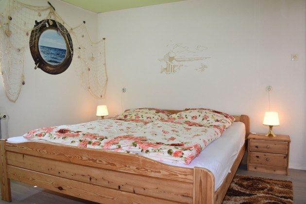 Warnemünde Stromleben - 3147 - 1 - Schlafzimmer