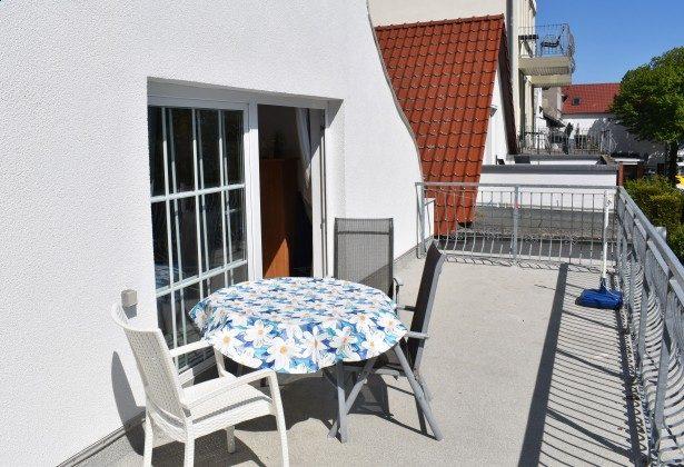 Warnemünde Stromleben - 3147 - 1 - Terrasse