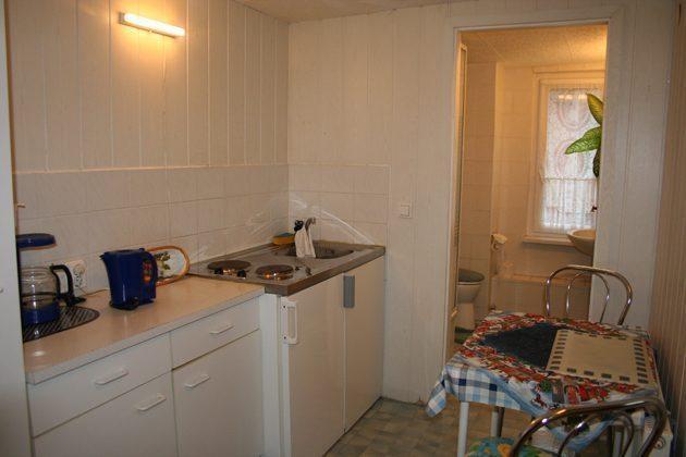 Warnemünde Studio - 3147 - 2 - Küche