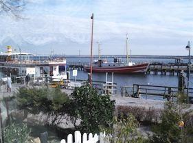 Warnemünde Ferienwohnungen am Strom und Hafen