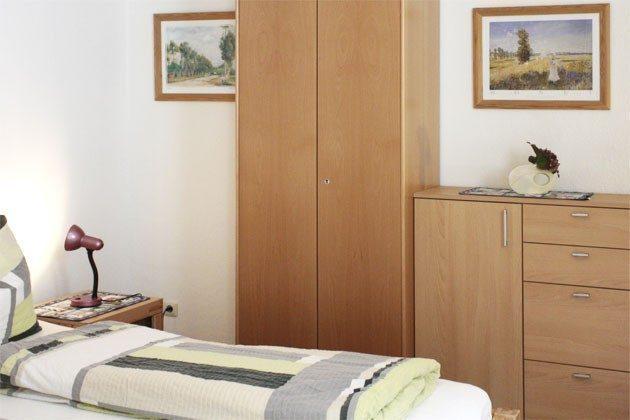 Schlafzimmer 2 - Ref. 62295-2