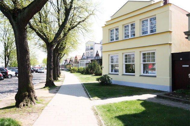 Aussen Vorderhaus - Ref. 62295-2