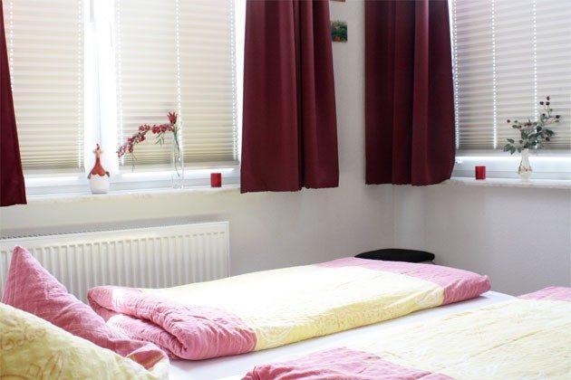 Schlafzimmer 1 - Ref. 62295-2