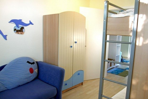 Kinderzimmer Ferienwohnung Zum Lotsen /  REF 22347