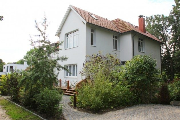 Nichtraucher-Appartment in Warnem�nde