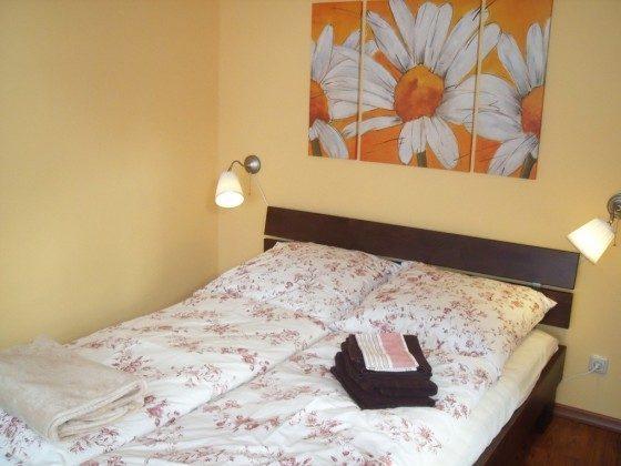 Diedrichshagen Appartement Altes Gutshaus - Doppelbett - Ref 55919-1