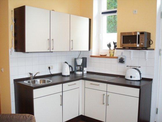 Diedrichshagen Appartement Altes Gutshaus - Küchenzeile - Ref 55919-1