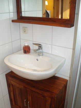 Diedrichshagen Appartement Altes Gutshaus - Duschbad - Ref 55919-1
