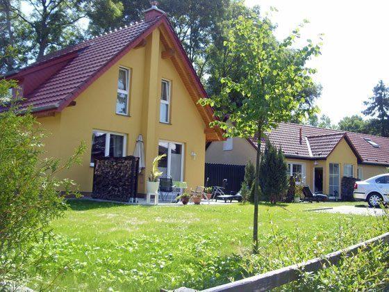 Ferienhaus Warnemünde mit Badeurlaub-Möglichkeit