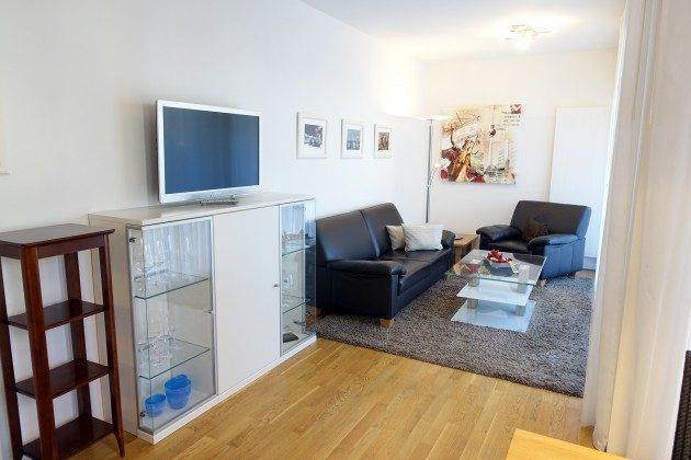 Wohnbereich warnemuende ferienwohnung ref: 110426