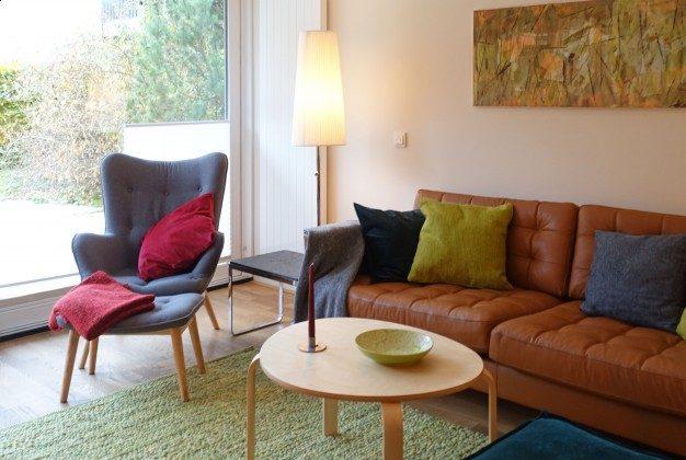 Wohnraum Residenz im Kurpark Ferienwohnung Strandkiesel Ref. 39997