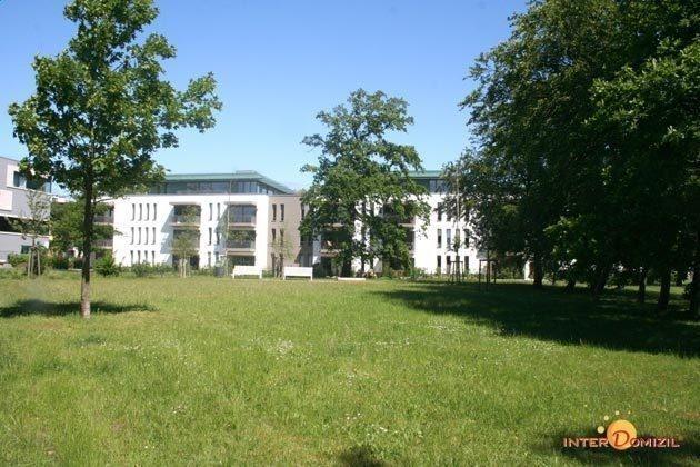 Warnemünde Residenz im Kurpark