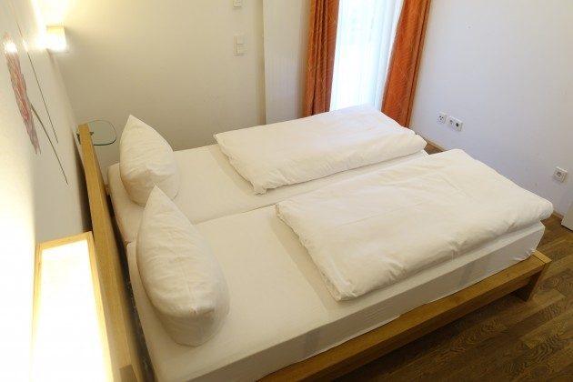 Schlafzimmer Ferienwohnung Silbermöwe Ref: 42783-1