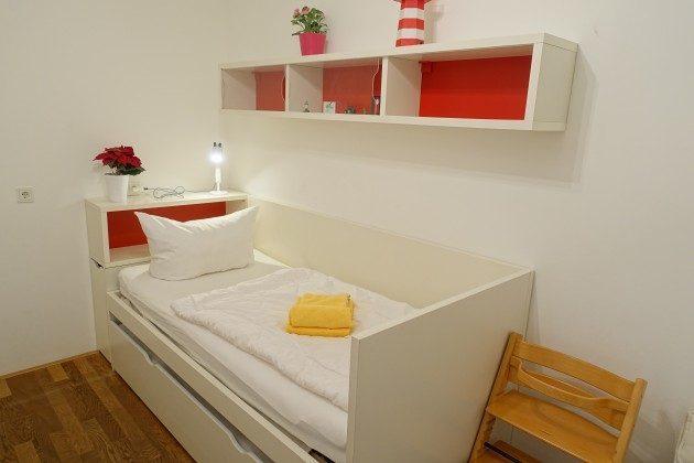 Kinderzimmer Ferienwohnung Silbermöwe Ref: 42783-1