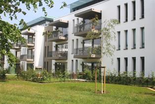 Residenz im Kurpark Fewo  Düne 1 Ref: 42783-2 / Residenz im Kurpark
