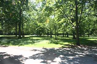 Blick in den Kurpark Fewo  Düne 1 Ref: 42783-2 / Residenz im Kurpark
