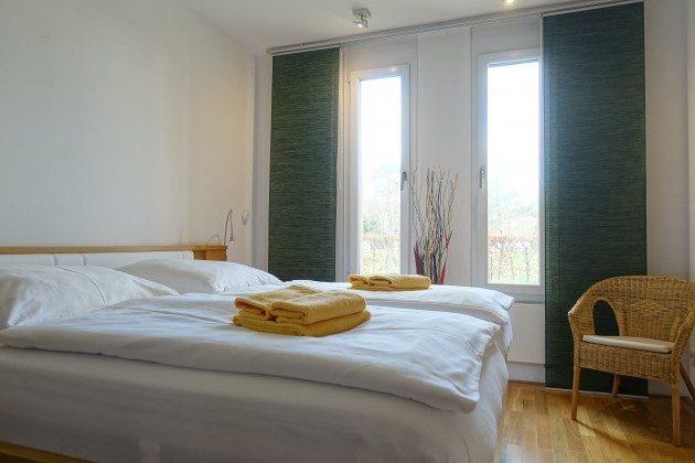 Schlafzimmer Fewo  Düne 1 Ref: 42783-2 / Residenz im Kurpark