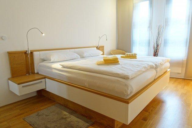 Schlafzimmer Warnemünde  Ferienwohnung Düne 2 Ref: 44577