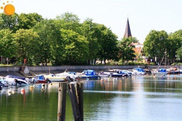 Warnow Warnemünde Residenz im Kurpark Fewo Strandflieder Ref. 46732