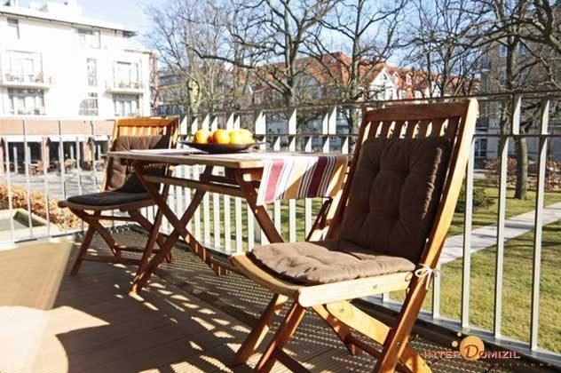 Schlafzimmer Ferienwohnung Kugelfisch 49516-1