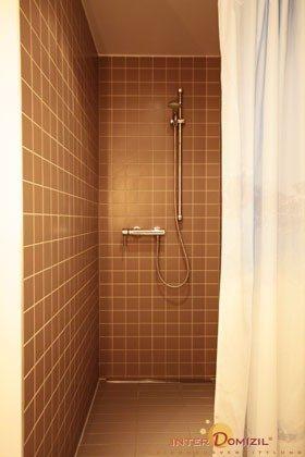 Dusche Ferienwohnung Kugelfisch 49516-1