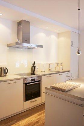 Küche Warnemünde Ferienwohnung Sherrytime 2 Ref: 49585-2