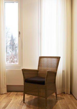 Schlafzimmer sessel Warnemünde Ferienwohnung Sherrytime 2 Ref: 49585-2