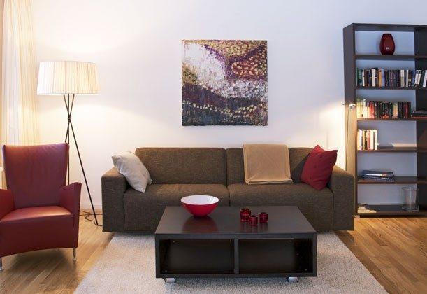 Relaxsessel Warnemünde Ferienwohnung Sherrytime 2 Ref: 49585-2