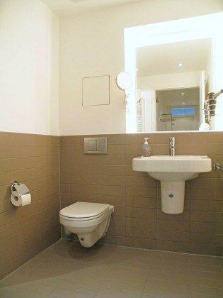 Badezimmer - Ferienwohnung Ref. 52120 - Residenz im Kurpark