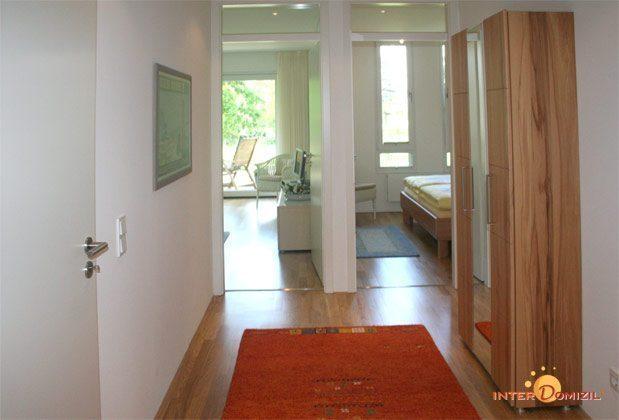 Flur Residenz im Kurpark Warnemünde Ferienwohnung Seeigel Ref. 53533