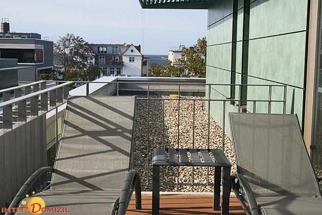 Bild 10 - Ferienwohnung Warnemünde  Penthouse Lee  Ref 5... - Objekt 54656-2