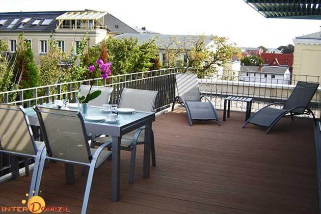 Bild 19 - Ferienwohnung Warnemünde  Penthouse Lee  Ref 5... - Objekt 54656-2