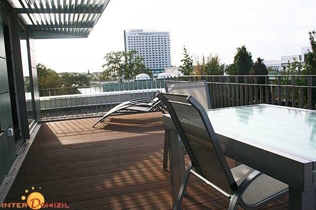 Bild 20 - Ferienwohnung Warnemünde  Penthouse Lee  Ref 5... - Objekt 54656-2