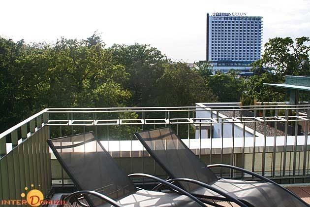 Bild 28 - Ferienwohnung Warnemünde  Penthouse Lee  Ref 5... - Objekt 54656-2